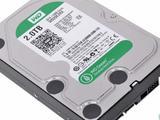 Жесткий диск WD Caviar Green IntelliPower WD20ezrx, бу