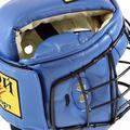 Шлем с металлической решеткой (новый. )
