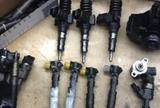 Форсунки дизельные 611 мотор 646 642 топливная
