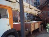 Продается автовышка АКП-30 на шасси КамАЗ-53213